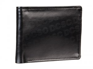 DC Eubanks Wallet New w/ Tags!