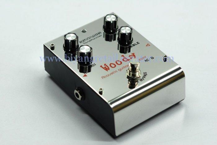 (AC-8)Acoustic guitar simulator guitar effects pedal