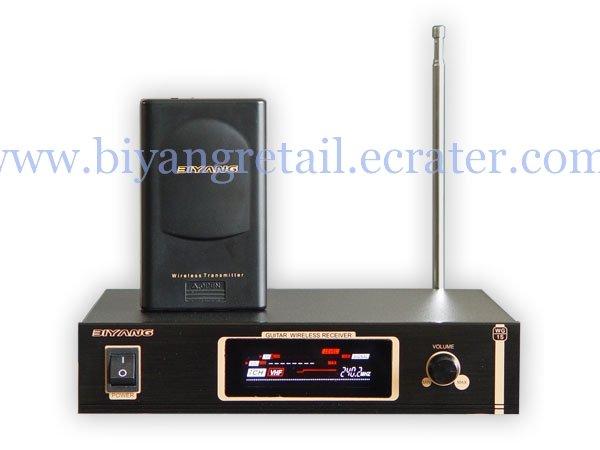 (WG-1S) Guitar Wireless System