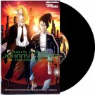 PURE18LP - Alan D. Oldham - Johnny Gambit 01 (LP+Comic) PURE SONIK
