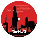 "GEN030 - Mauser - Jack Orchestra (12"") GENERATOR RECORDS"