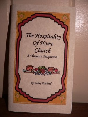 The Hospitality Of Home Church