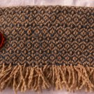 Handwoven Eyeglass Case