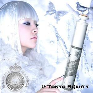 Majolica Majorca Frozen Princess Mascara (Limited Edition)