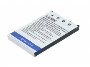 Casio NP-20, NP-20DBA Battery for Casio EX Series, Exilim Card EX-S880