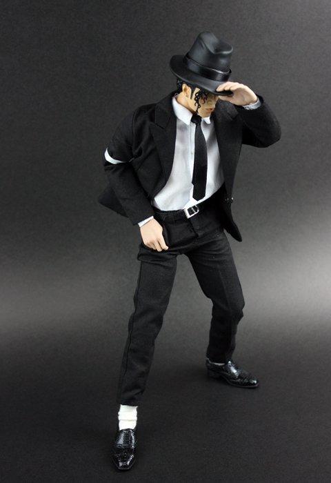 """Hot 1/6 Michael Jackson Dangerous Suit Set for Toys Figure 12"""" - PRE-ORDER ! !"""