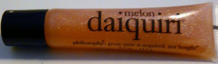 philosophy Lip Shine 'melon daiquiri'