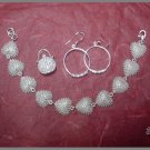 Silver 925 Sophie Set