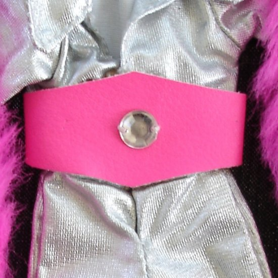 JEM & the Holograms ~AWARD NIGHT ~On Stage Fashion ~Truly Outrageous Doll ~PINK BELT