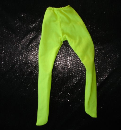 JEM vs. the MISFITS ~DESIGNING WOMAN ~Smashin' Fashion 1987 ~Truly Outrageous Doll ~TIGHTS