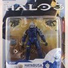 Mcfarlane HALO Hayabusa blue Series 3
