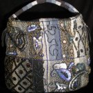 Hot Urban design sequin Bohemian handbag bag purse