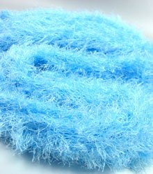 Baby Blue Magic Scarf  Wrap Scarves