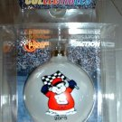 DALE EARNHARDT JR. XMAS ORNAMENT 2005 COLLECTIBLE *NEW*