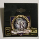 "COLORADO ROCKIES ""NATIONAL LEAGUE-WEST"" LAPEL PIN *NEW*"