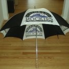 COLORADO ROCKIES GOLF UMBRELLA   *NEW*