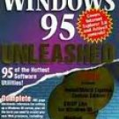 Paul McFedries' Windows 95 Unleashed by Paul McFedri...