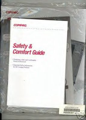 COMPAQ ARMADA 1100 SERIES OWNER'S MANUALS PACK **NEW**