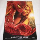 SPIDERMAN 2 MOVIE POSTER -  SACRIFICE SPIDER-MAN *NEW*