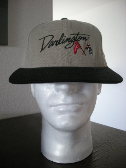 DARLINGTON COUNTRY CLUB EMBROIDERED BALL CAP *NEW*