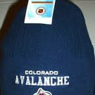 COLORADO AVALANCHE NHL CAP, EMBROIDERED  *NEW*