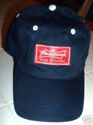 "BUDWEISER ""KING OF BEERS"" BASEBALL CAP  *NEW*"