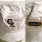 COLORADO ROCKIES/JOSE CUERVO GILLIGAN-STYLE CAP *NEW*