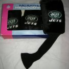 NY JETS NFL HEADCOVERS, 3-PACK *NEW*