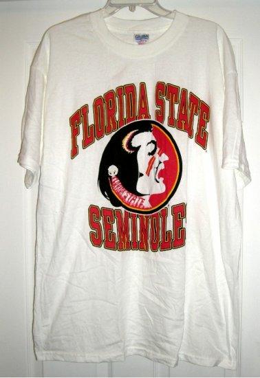 FLORIDA STATE SEMINOLES T-SHIRT, XL  *NEW*