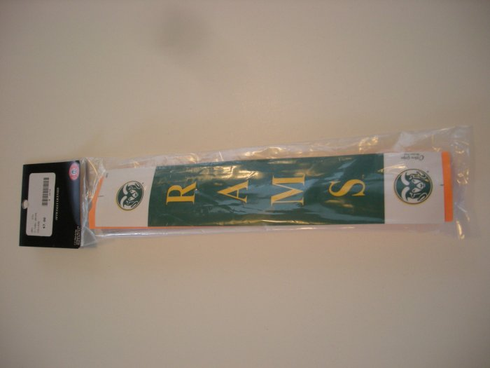 COLORADO STATE RAMS GRIPS *NEW*