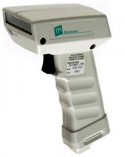 TPS ELECTRONICS BARCODE SCANNER INTERMEC COMPATIBLE