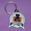 STANLEY CUP 1997 NHL COLLECTOR'S KEYCHAIN *NEW*