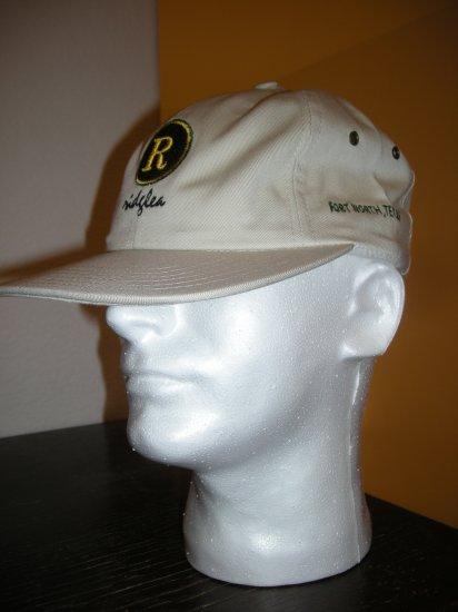 RIDGLEN GOLF COURSE EMBROIDERED BALL CAP *NEW*