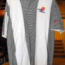 FIESTA BOWL NATIONAL CHAMPIONSHIP POLO SHIRT, LG *NEW*