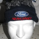 FORD RACING TEAM NASCAR KNIT CAP, ARTIC BLAZE **NEW**