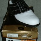 GOLF SHOES - FOOTJOY CONTOUR SERIES - MENS 9.5 MEDIUM  NIB