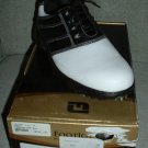 GOLF SHOES - FOOTJOY CONTOUR SERIES - MENS 7.5 MEDIUM  NIB