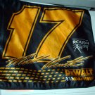 MATT KENSETH #17 NASCAR CAR FLAG