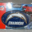 SAN DIEGO CHARGERS NFL HITCH COVER  NEW