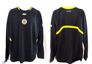 BOSTON BRUINS NHL JERSEY, SIZE LARGE **NEW**