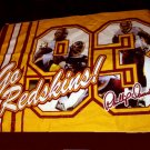 WASHINGTON REDSKINS-PHILLIP DANIELS #93 SPORTS TOWEL *NEW