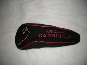ARIZONA CARDINALS NFL NEOPRENE HEADCOVER *NEW*