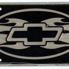 CHEVY CUSTOM LICENSE PLATE  *NEW*