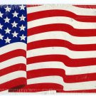 AMERICAN FLAG Custom License Plate  *NEW*