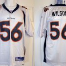 "AL WILSON #56 DENVER BRONCOS NFL ""ON-FIELD"" JERSEY, SIZE MEDIUM"