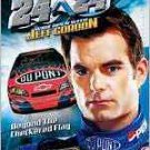 24X24 WIDE OPEN WITH JEFF GORDON/DVD  *NEW*