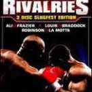 RINGSIDE RIVALRIES, ESPN 2-DISC SLUGFEST EDITION *NEW*