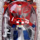 Transformers Optimus Prime Classic Titanium Brand NEW Sealed MISB