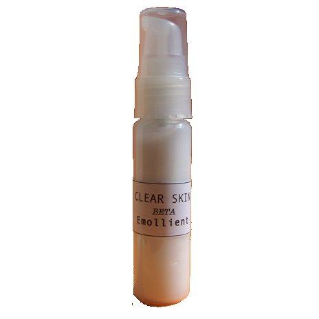 Clear Skin Beta Emollient Moisturizer 2oz