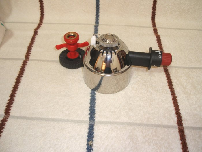 MINI Gas Stove/Burner for Coffee/Tea Heating&Outdoor